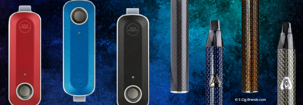 top quality dry herb vaporizers