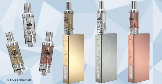 I have looked at and did research on the different e-cig on the market and I decided on the White Cloud E-cig. I have been using it for about Five months now and have not .