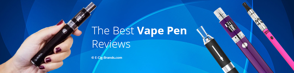 the best vape pens reviews