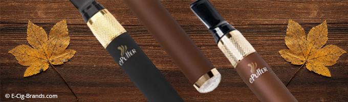 E-650 Rechargable Electronic Cigar Review