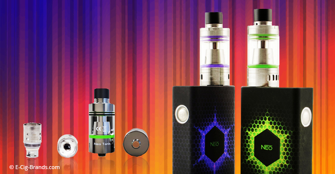 Mig Vapor Review for 2019 & Coupon Code | E-Cig Brands
