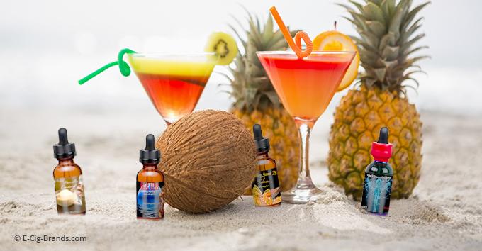 MigVapor Vape Liquild and e-juice