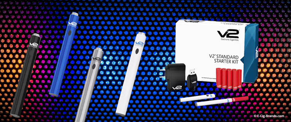 best rechargable e-cigarettes