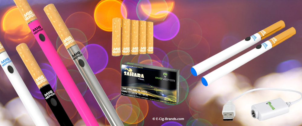 best refillable electronic cigarettes reviews