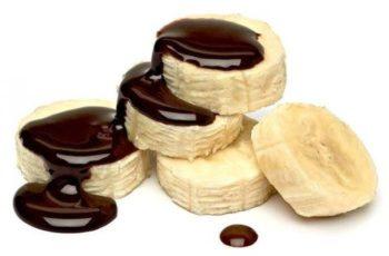 Choco-Nana vape juice