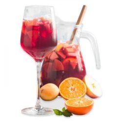 Sweet Sangria Vape Juice